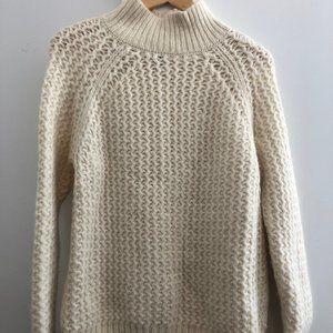 Club Monaco Sweater, Italian Yarn - Size S